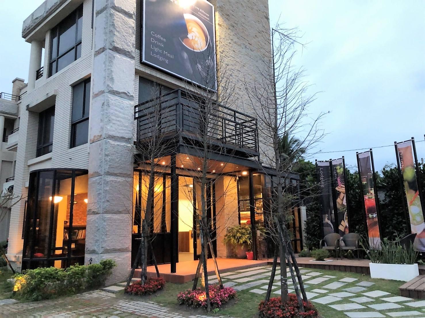 11號咖啡&民宿
